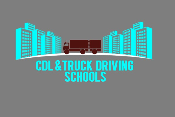 cdl and truck driving  schools and costs