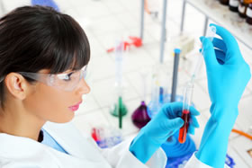 an overview of the career profile educational requirement and occupational outlook of a biochemist i Achievetexas college & career initiative, name: stem occupational outlook a way of organizing the curricula and educational activities within a career.