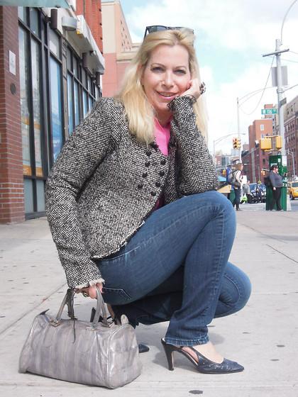 Fashion and Beauty Journalist