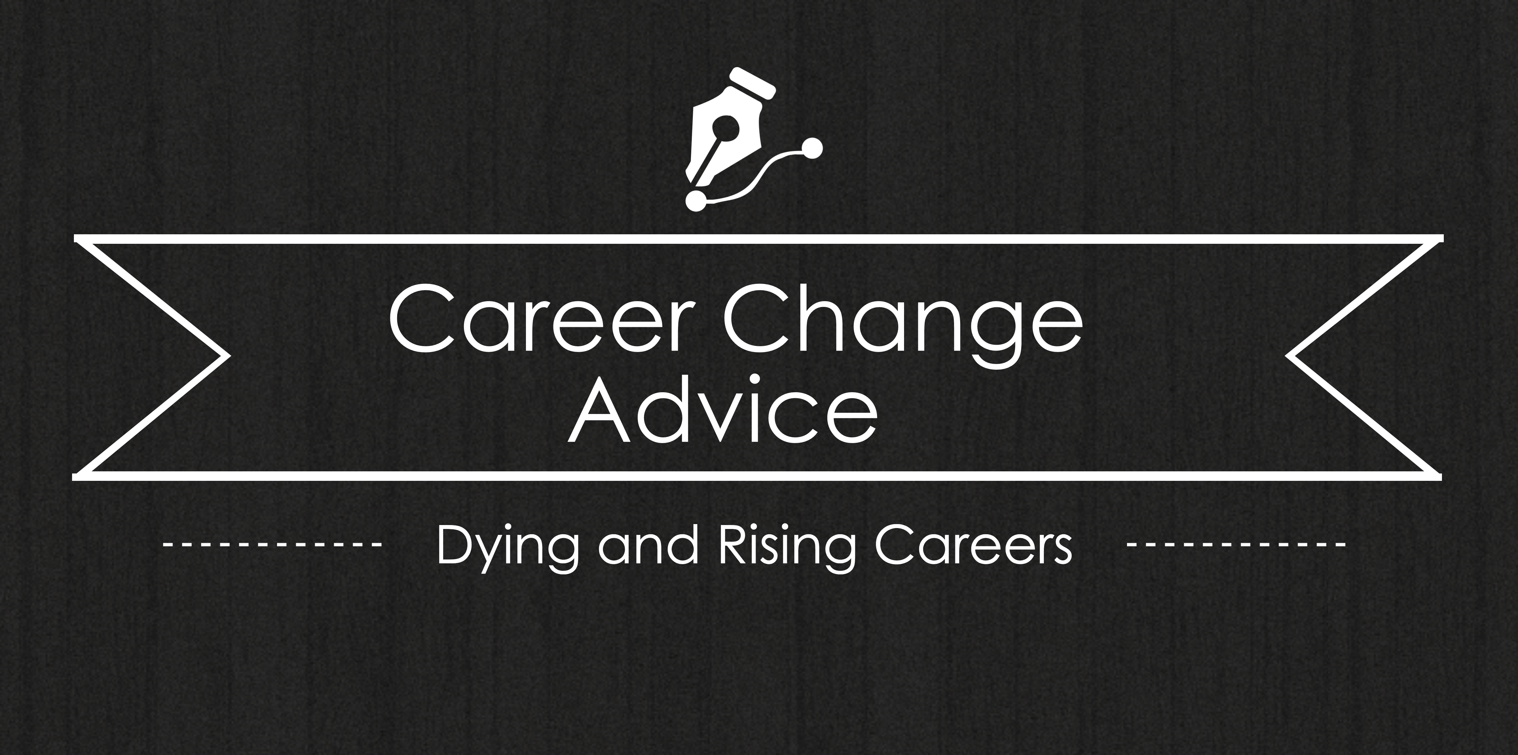 Career Glider - Dying and Rising Careers