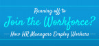 How hr managers employ workers
