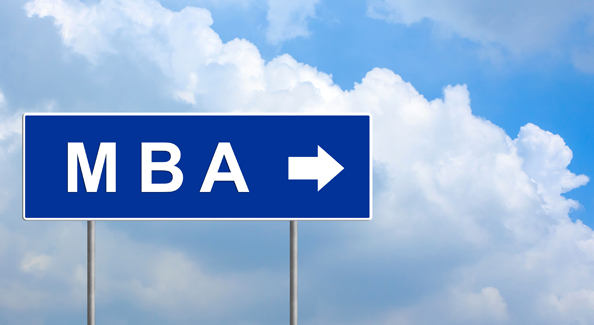 Getting your MBA in 2015