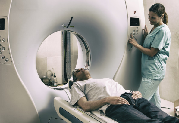 Radiology Technician what is the most