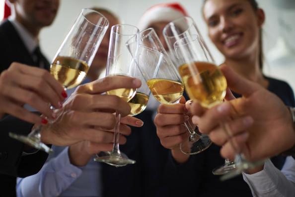 Office Holiday Party Do's and Dont's