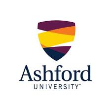 Earn a degree at Ashford University